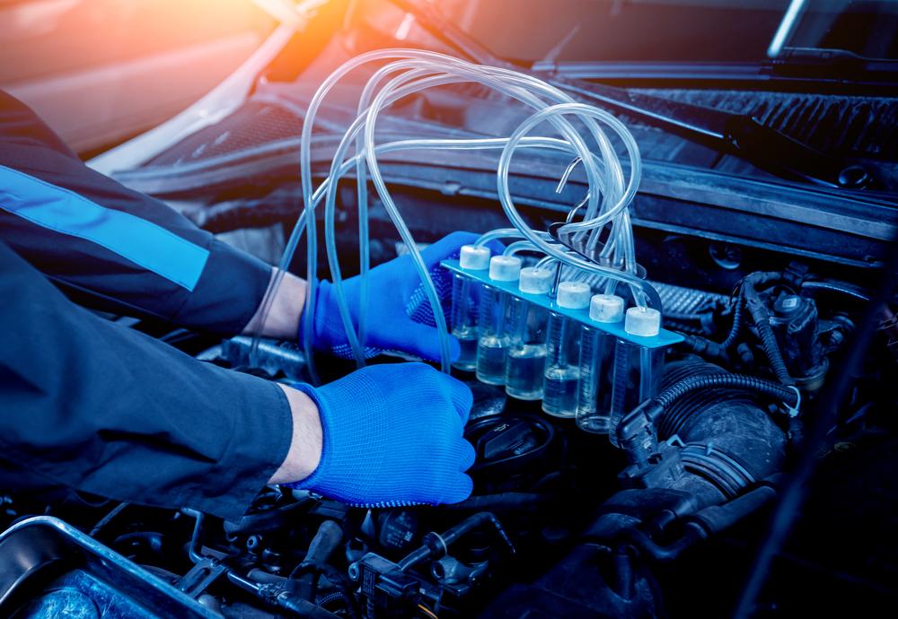 Comment choisir son nettoyant injecteur pour voiture diesel